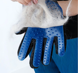 Dog Gloves Grooming, Bath, and Cleaning