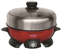 MORRIES MULTI COOKER 1.9L MS-88MC