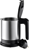 MORRIES 0.5L ELECTRIC KETTLE (DUAL VOLTAGE) MS TK816