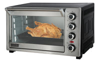 MORRIES MS 450EOV 45L OVEN