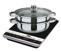 MORRIES INDUCTION COOKER 2000W MS -9610S