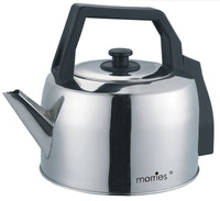 MORRIES 5L STAINLESS STEEL KETTLE MS 822SS