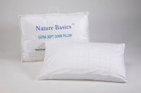 NB EXTRA SOFT  DOWN PILLOW