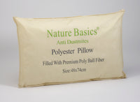 NB Firm Polyester Pillow