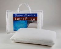 NB Firm Latex Pillow
