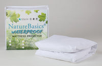 NB Tencel Fitted Waterproof Mattress Protector