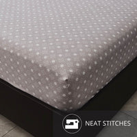 Relax  Ino Fitted Sheet Set / Quilt Cover Set