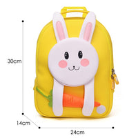 Fashion Children School Bags for Girls Boy 3D Elephant Design Student School Backpack Kids Bag Mochila Escolar
