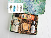 Organic Gifts for Sympathy or Stress relief and relaxation