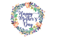 Load image into Gallery viewer, Happy Mother's Day - Holistic Gift Box - Small - Gift Good Vibes