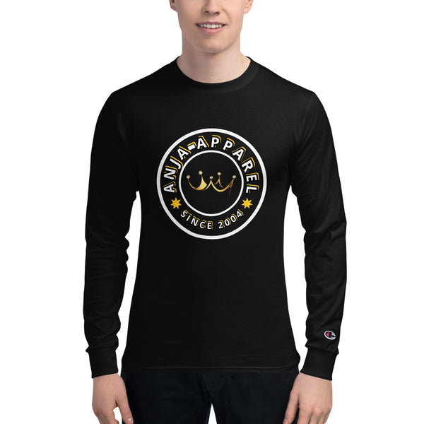 Men's Champion Long Sleeve Shirt