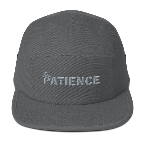 Patience, Hat, Panel Camper