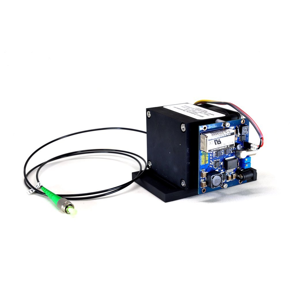 Si-APD Single Photon Counting Module