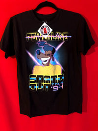 Powerline Tee S