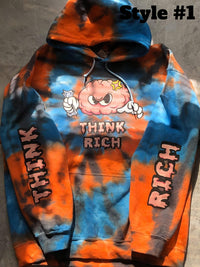 Think Rich Clothing Original Design