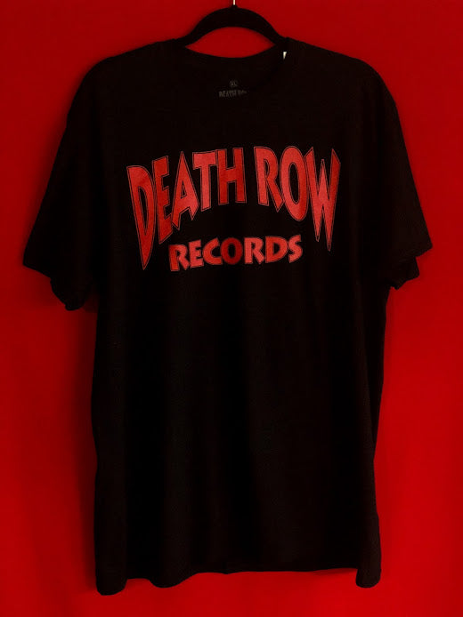 Death Row Records Tee L