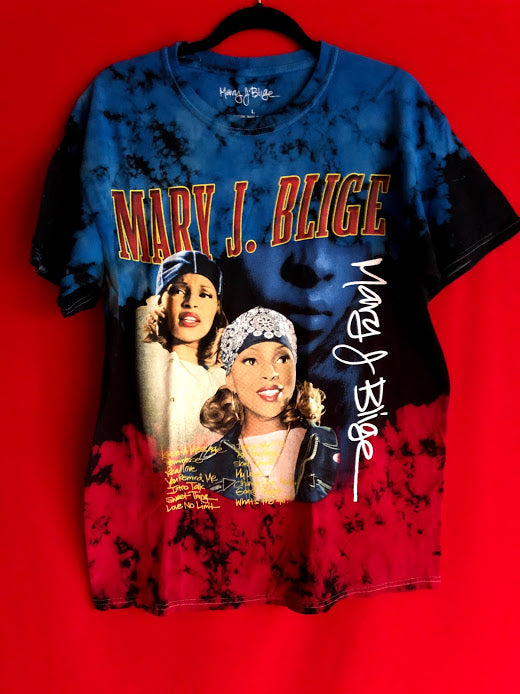 Mary J Blige Tee L