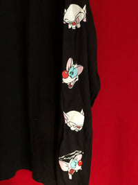 Pinky and the Brain Tee L