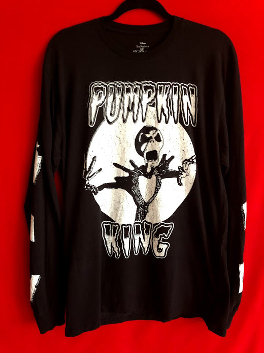 Jack, The Pumpkin King Tee L