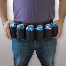 Load image into Gallery viewer, Beer Holder Belt Buckle