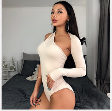 Load image into Gallery viewer, 2020 Autumn Women Bodysuit