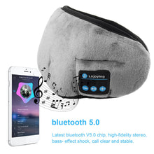 Load image into Gallery viewer, Bluetooth Sleep Headphones