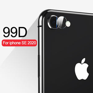 Camera Protection Glass For iPhone
