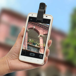 Transform Your Phone Into A Professional Quality Camera