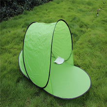 Load image into Gallery viewer, Portable Sun Shelter Foldable Lawn