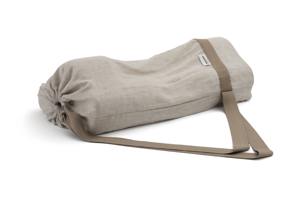 Duffel Bag – Back Sleep Pillow