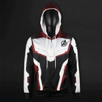 Limited Edition Avengers Hoodie