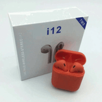 i12s Wireless Earbuds