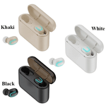 Intelitouch Wireless Earbuds