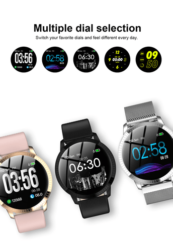 Anytime Smart Sports Watch
