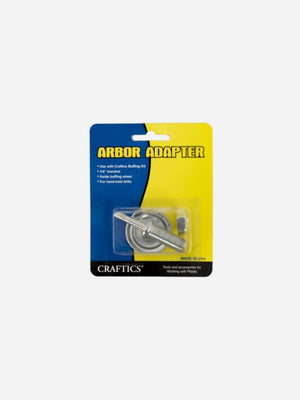 CRAFTICS ARBOR ADAPTER