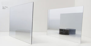 SEE-THRU 2-WAY MIRROR ACRYLIC SHEET (Final)