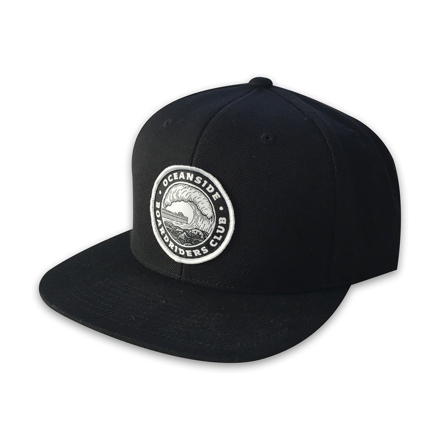 OBC SNAPBACK HAT