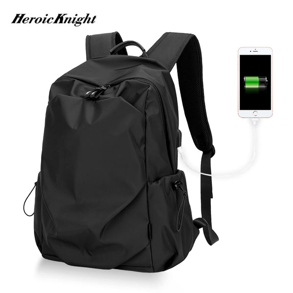 Men Waterproof Travel Outdoor backpack