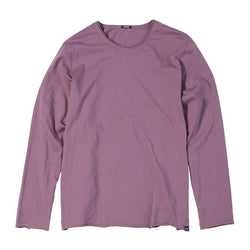 Autumn Winter New Long sleeve solid T shirt