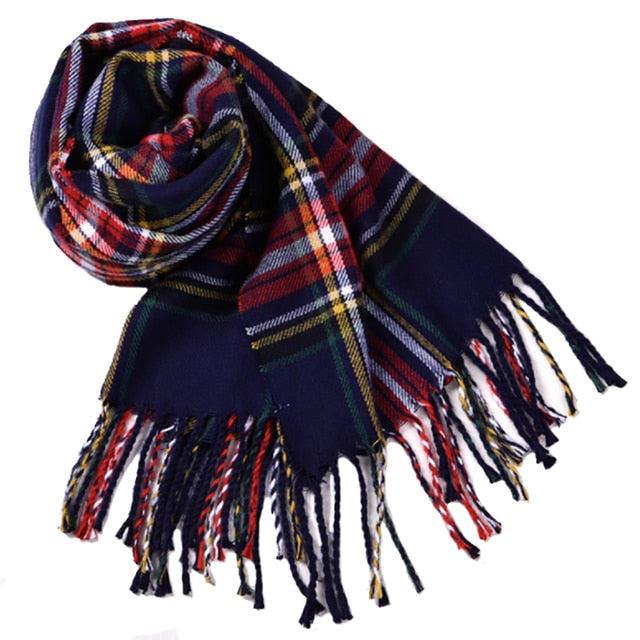 Warm Scarves Fashion Scarves Cashmere shawl