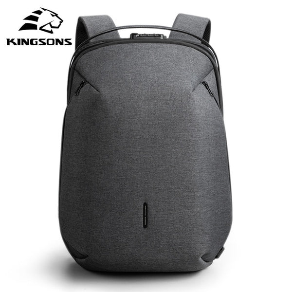 Multi Pocket Travel Backpacks for  Male