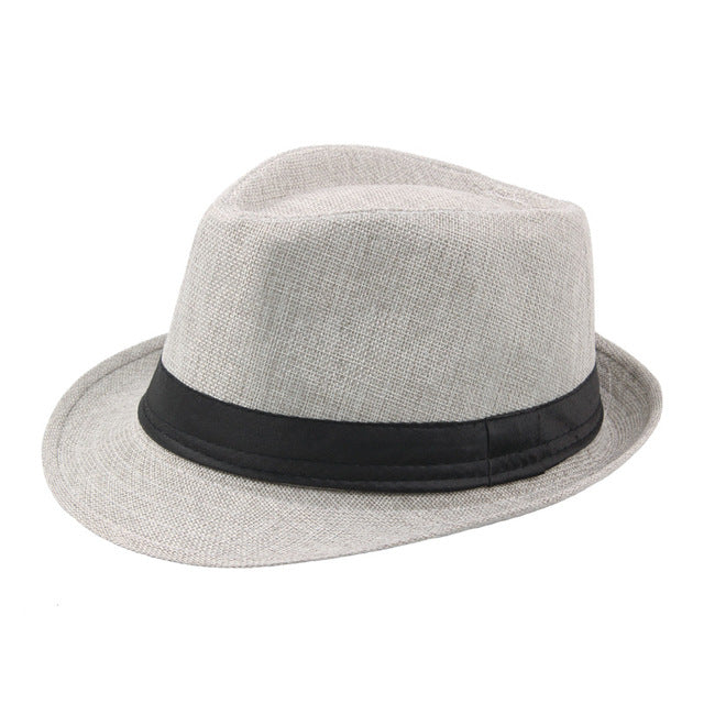 New Spring Summer Retro Men's Hats