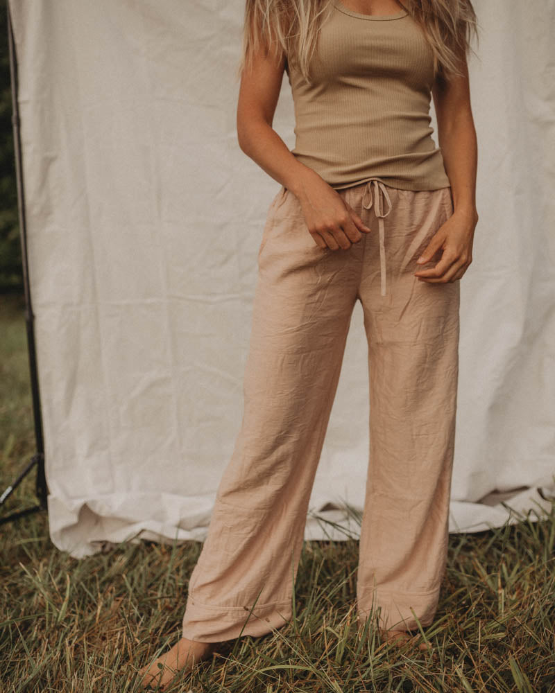 SANDY DAY PANTS