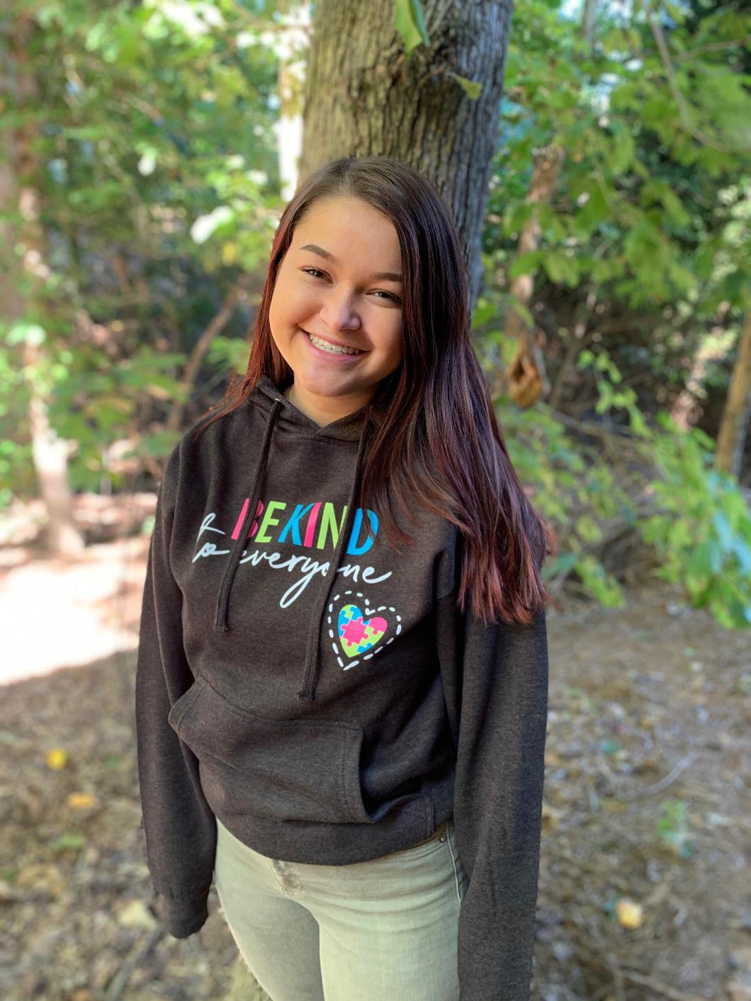 NEW Hoodie - Be Kind to Everyone