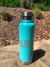 Stainless Steel Bottle plus Bag tag