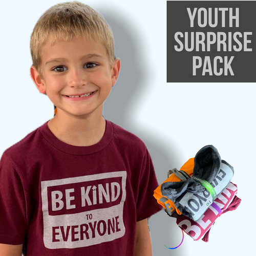 Youth Surprise Pack