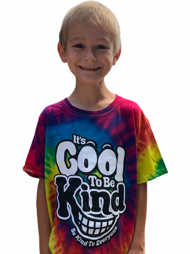 Youth It's Cool to Be Kind Shirts