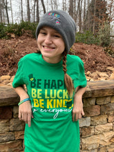 St Patrick's Day Be Kind to Everyone Tee