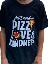 Youth Pizza, Love, Kindness