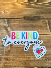 Notepad Packs - Be Kind to Everyone
